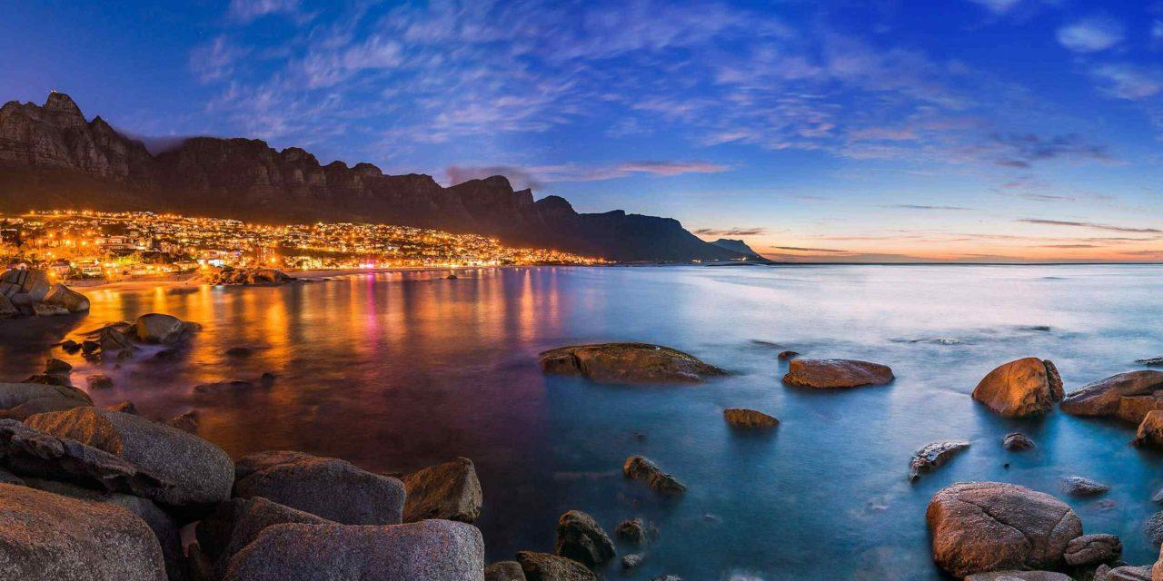 Capetown, África
