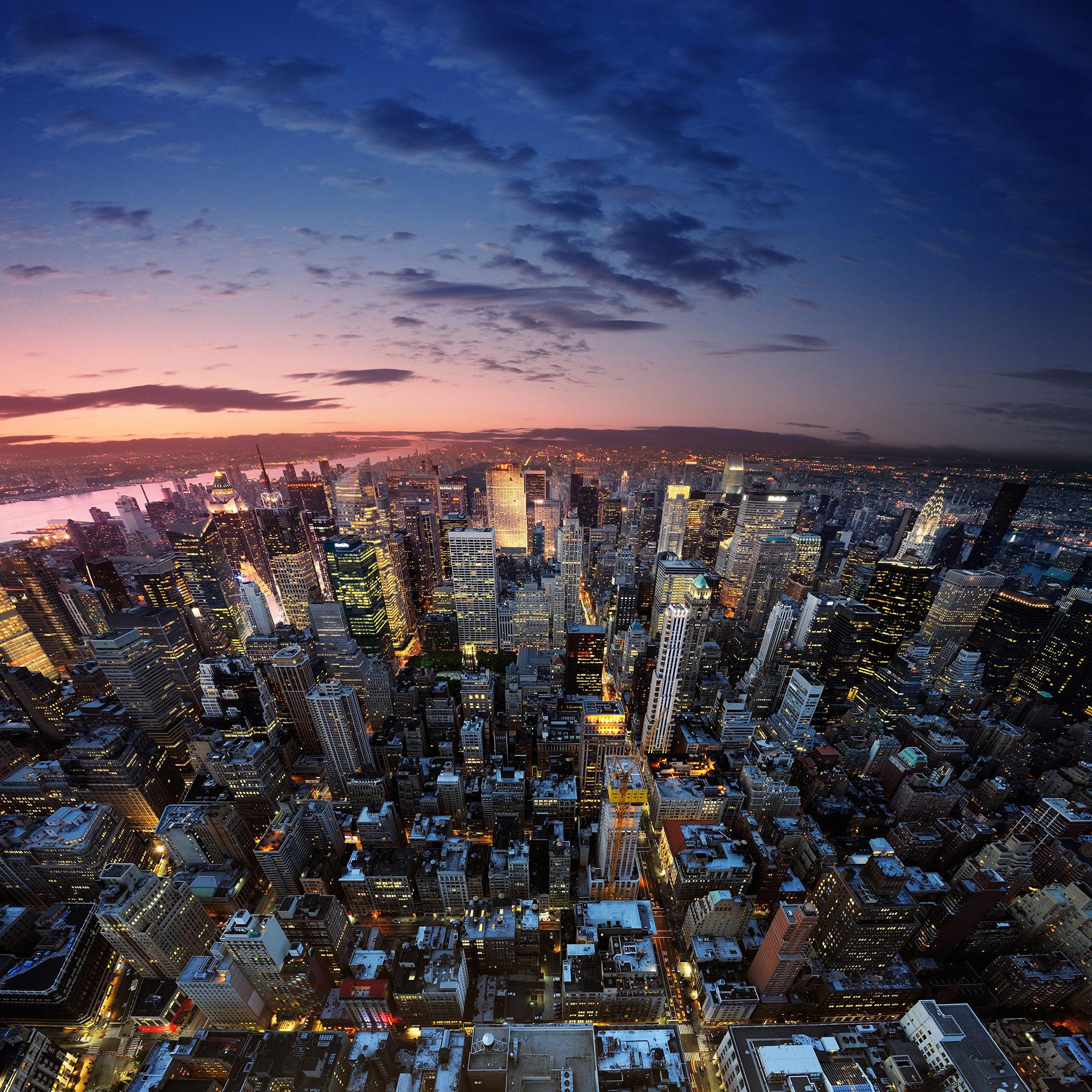 Nueva York de Noche Adarve Travel