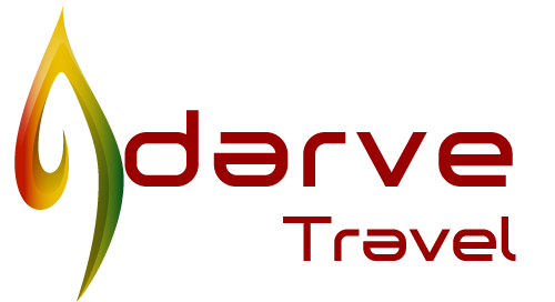 Logo Adarve Travel