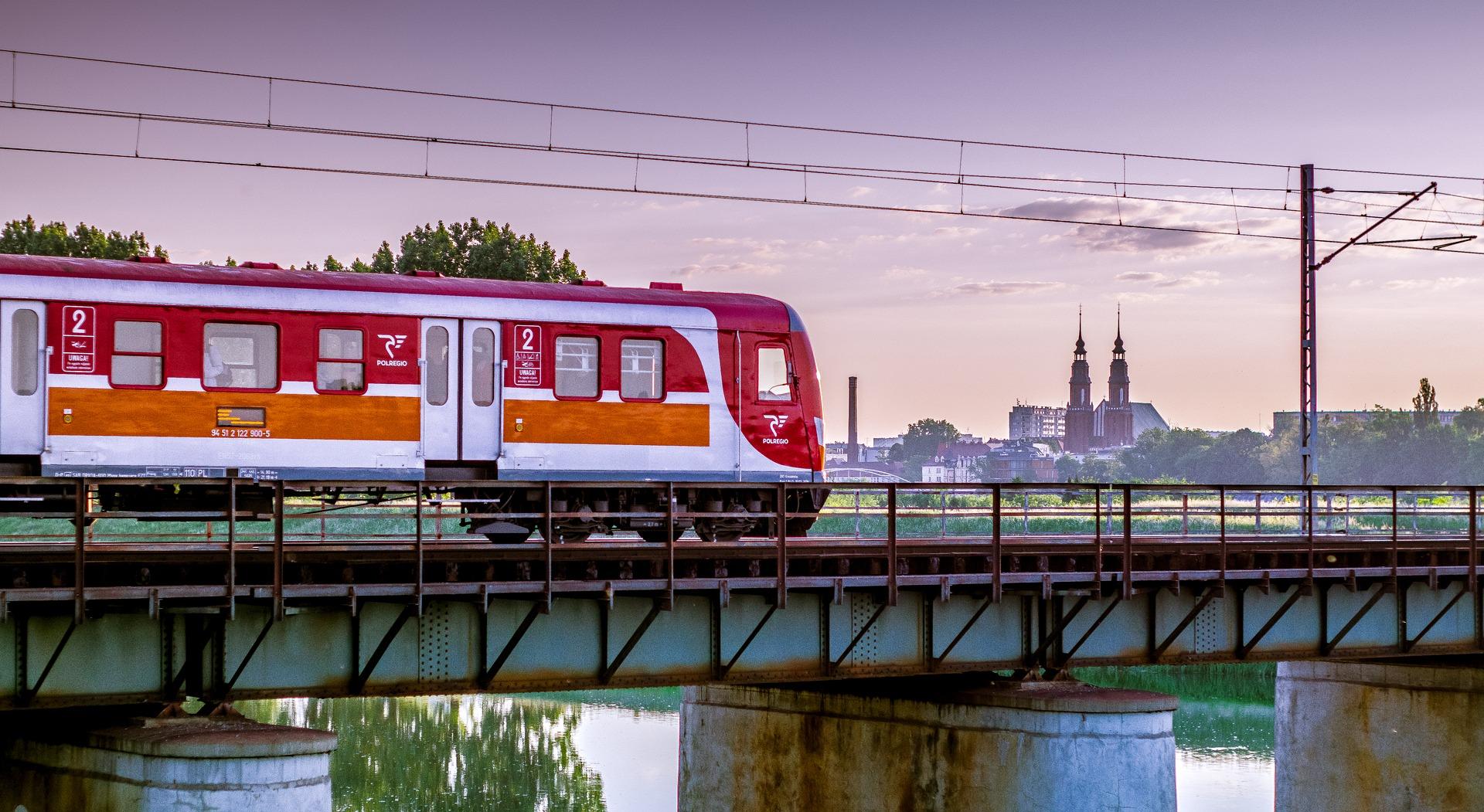 Billete de Tren Adarve Travel