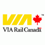 Via Rail Canada Adarve Travel