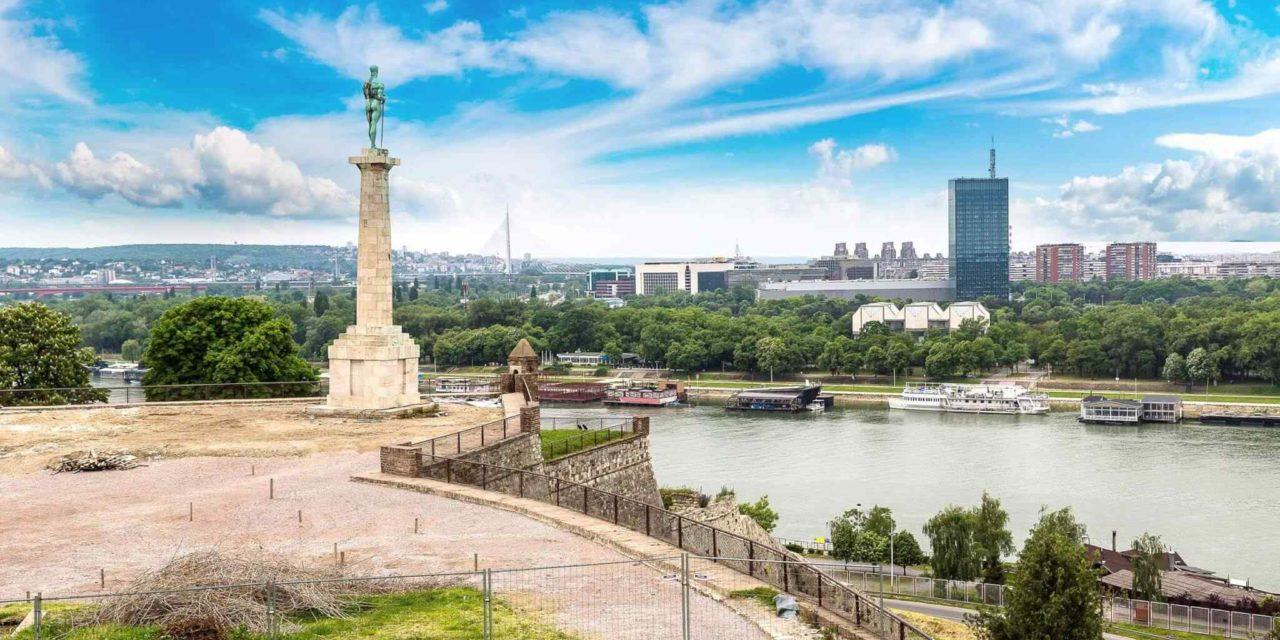 Escapada a Belgrado