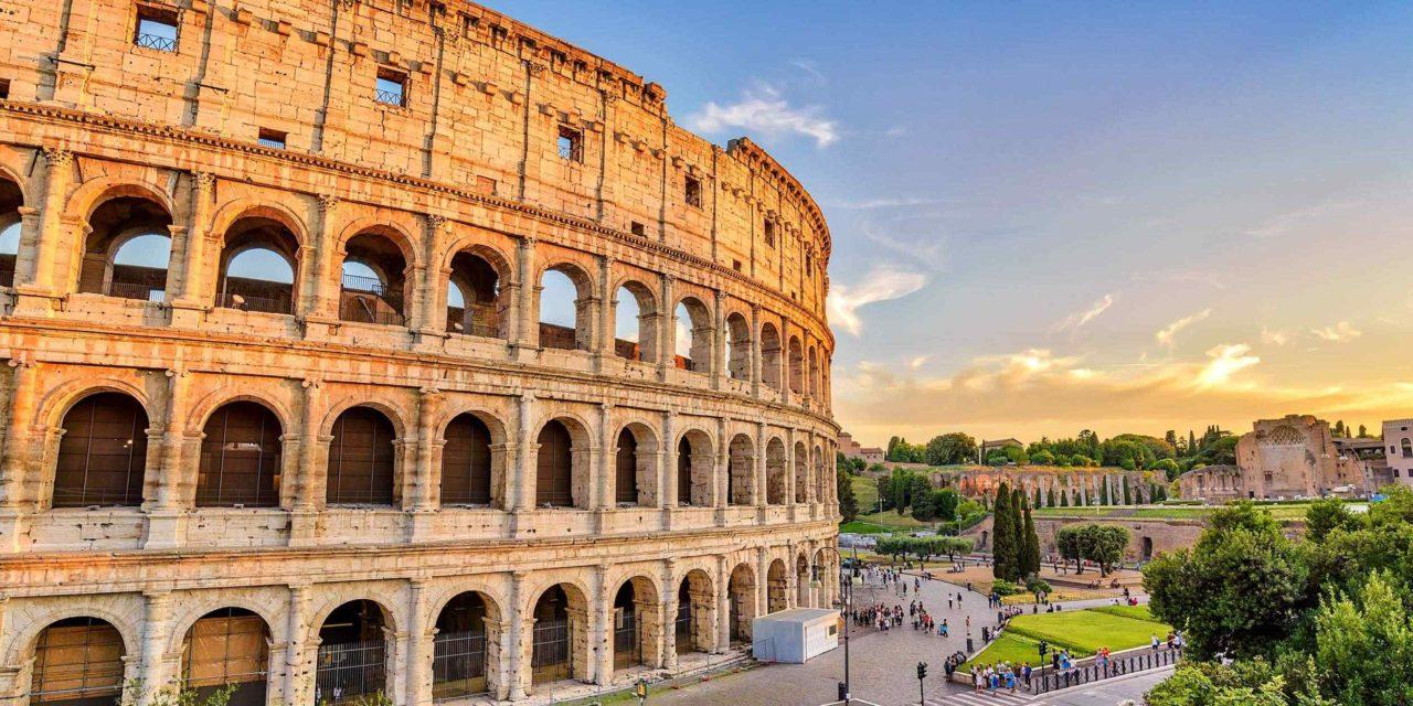 Roma con Visita