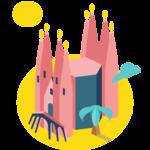 Barcelona Adarve
