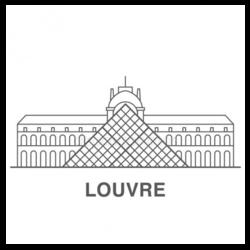 Museo Louvre Adarve