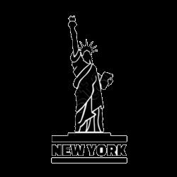 Liberty Island NY Adarve