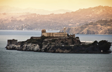 Alcatraz San Francisco Adarve Travel