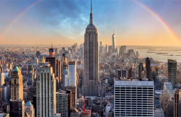 Empire state Nueva York Adarve Travel