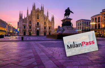 Milan City Pass Adarve Travel