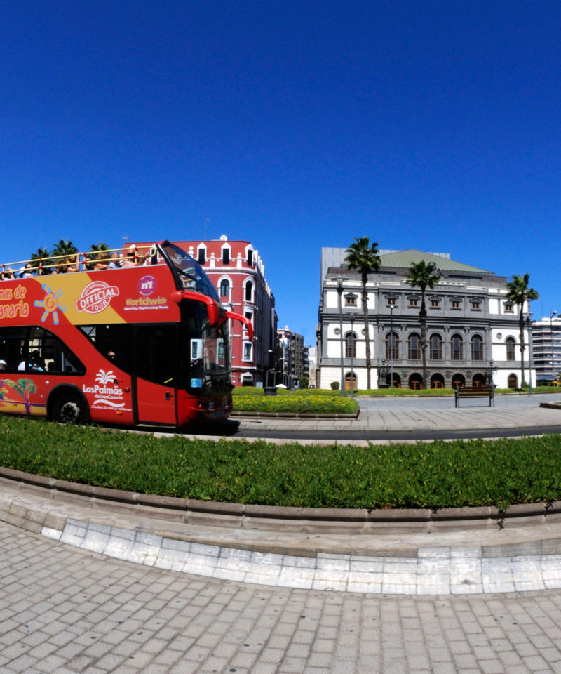 Adarve Bus Turístico Experience By City Sightseeing