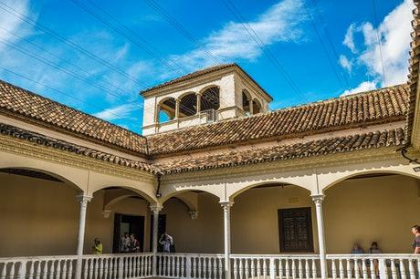 Casa Picasso Málaga