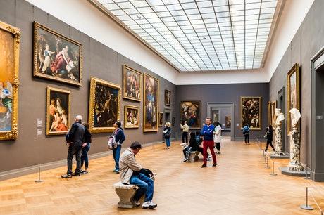 Museo Met NY