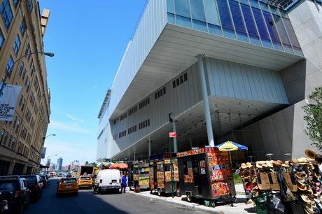 Museo Whitny NY
