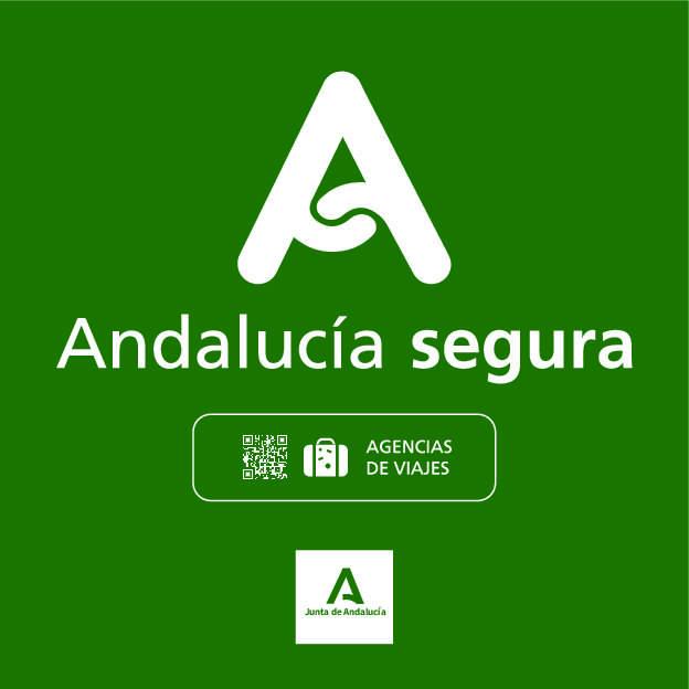 Verificación Andalucía Segura, Haz Clic